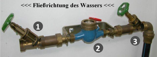Berühmt Gesundes Trinkwasser - Stadtwerke Rodgau XD31